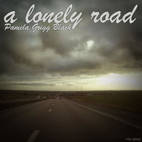 A Lonely Road by Pamela G Black