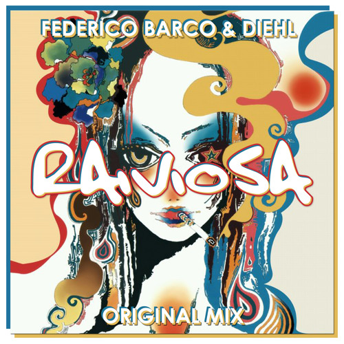 Federico Barco & Diehl Raiviosa (Original Mix)[preview]