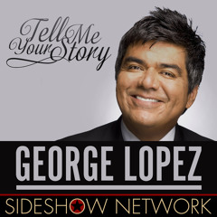 George Lopez's Tell Me Your Story #5: Wende Curtis, President of Comedy Works