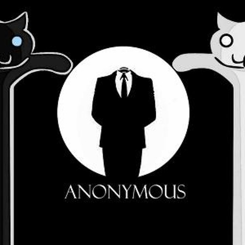WelcomeToAnonymous