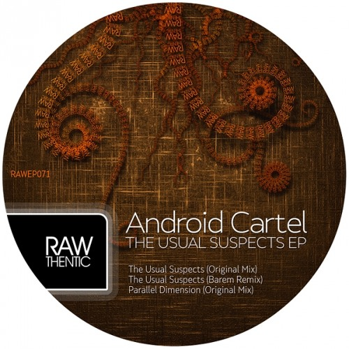 Android Cartel - The Usual Suspects [SC-EDIT]