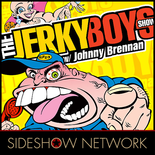 The Jerky Boys Show #8: The Flower Lady & Answering Your Questions