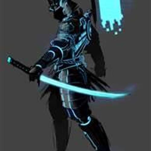 Liquid Swordz' prod by Original Kaine