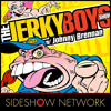 The Jerky Boys Show #15: Sol's Wild Bird Feed / Sol's Howard Stern Call To The FDA