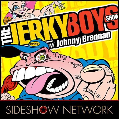 The Jerky Boys Show #16: Joey Tiptoes / Insulator Job / Starter Motor Repair