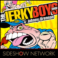 The Jerky Boys Show #17: Live Q&A from Gotham Comedy Club
