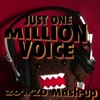 David Guetta vs. Otto Knows feat Taped Rai - Just One Million Time (Zo'n'Zo Mashup)