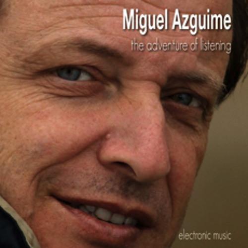 """Miguel Azguime - """"Liquidus Sonorus Luminaris"""""""