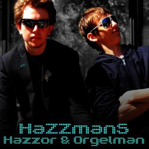 HaZZmanS - Fan Drums