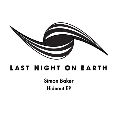 A. Simon Baker - Hideout (Last Night On Earth)