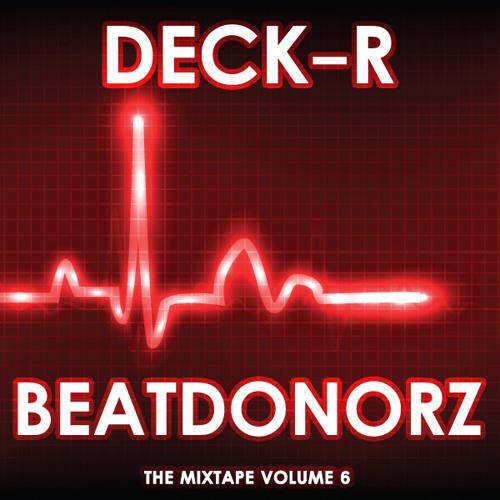 Mixtape Beat Donorz 6