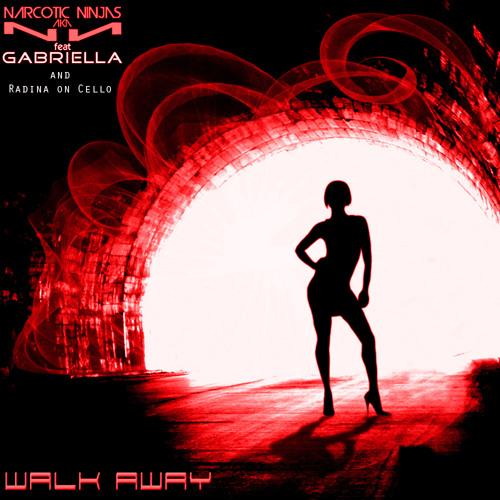 NN feat Gabriella - Walk Away 2012 - Unsigned