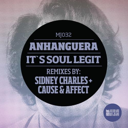 (MJ032) Anhanguera - Godchildren of Soul