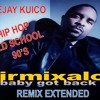 Sir Mix A Lot - Baby Got Back Remix Extended By DJ Kuico.mp3