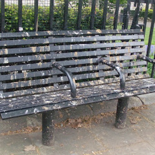ARE & Heptaedium - Fell Asleep On A Bench Again