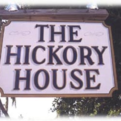 Pony - Hickory House Jams