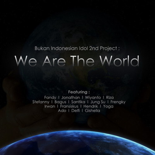 BII United - We Are The World (Michael Jackson Cover)