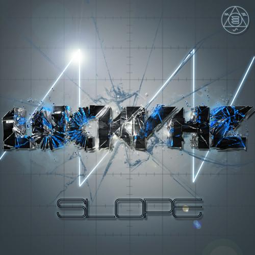 01 Lucky Hz - Slope (Original Mix) / R3gma Recordings