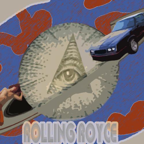 Rolling Royce -NASA (Prod by Pat the baker)