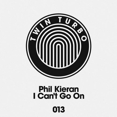 Phil Kieran - Ghetto Face Place Space