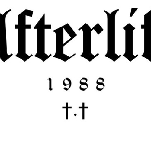 "Undftd Fame - ""Afterlife Everything"" Pr. Mathieu C"