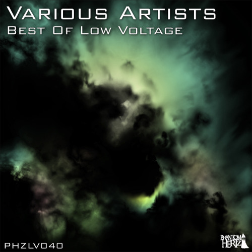 PHZLV040 - Various Artists - Best Of Low Voltage (OUT NOW)