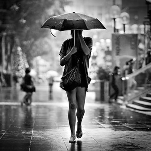 Jesper - A Rainy Day In Vancouver