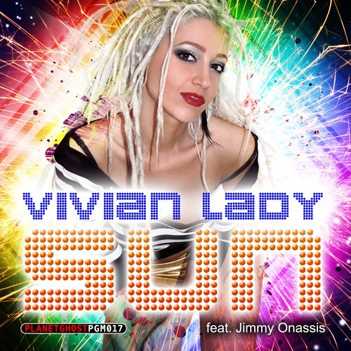 Vivian Lady Feat. Jimmy Onassis - Sun (Original Mix)