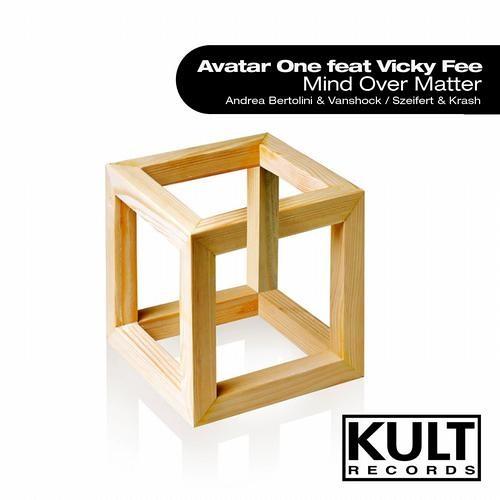 Avatar One - Mind Over Matter (Feat. Vicky Fee) (IORI Remix)