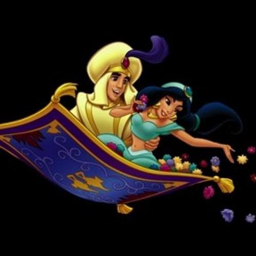 Aladdin- A Whole New World Vannymusic15 ft HammyDyo
