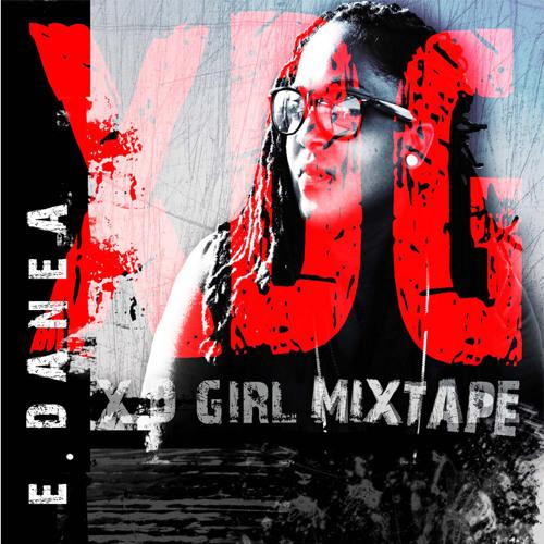 E. Danea - No Love ft. Steven G. and Kenya Nycole
