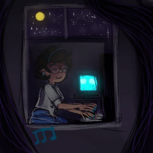 41. Moonsetter - Homestuck Vol. 9
