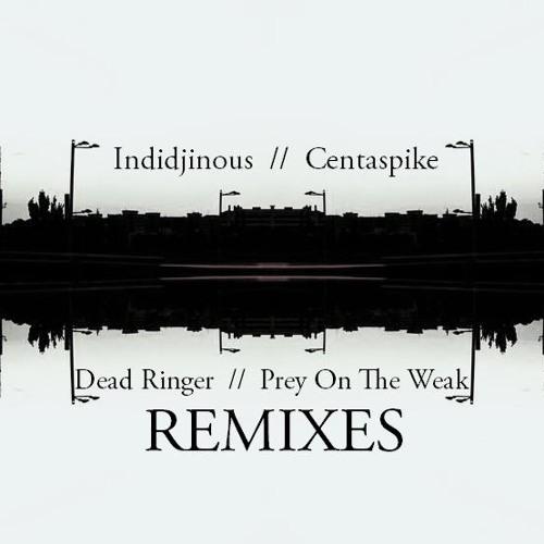 Dead Ringer (Centaspike remix) - Indidjinous (DYSFUNK MUSIC 2012)