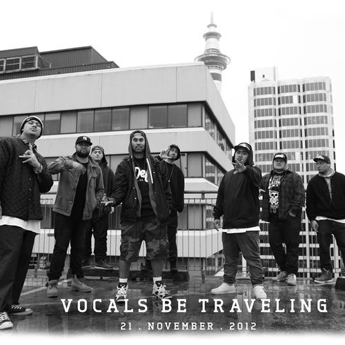 Vocals Be Travling