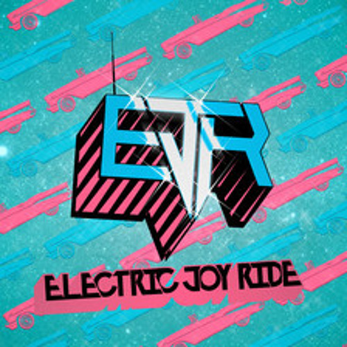 The Journey by Electric Joy Ride