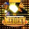 MEDLEY Tom et Jerry riddim ( Iron Faya - MCKN )