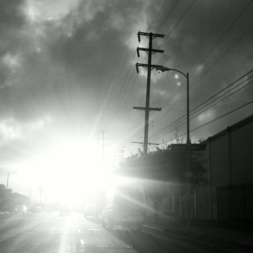When It Rains- Evolve & Vel (Prod. by Quatro)