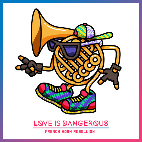 Love is Dangerous Ft. The Knocks (Chrome Canyon Remix)