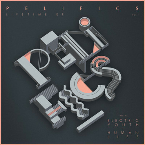 Can't Promise Anything (Hemingway Mix) - Pelifics feat. Human Life