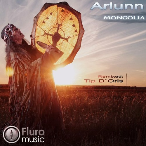 Ariunn - Mongolia (Original mix)