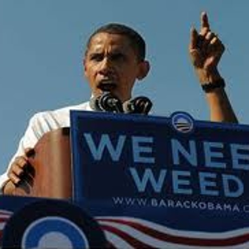 Don Reala Top Youngn - Obama use to smoke (Why Can't I)