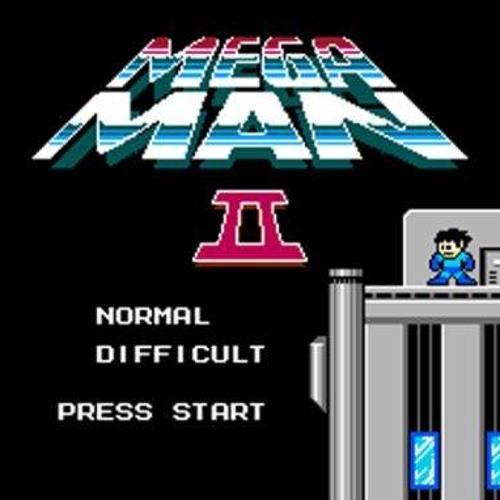 Mega Man 2 Wiley's Castle