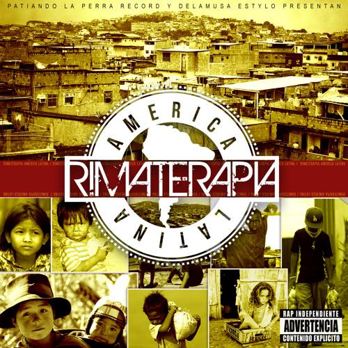 02 - Rimaterapia - Mi nombre es Politica