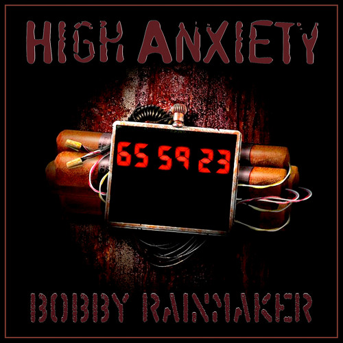 High Anxiety - VA - Bobby Rainmnaker