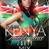49th KENYAN INDEPENDENCE DAY MIX HOSTED BY DJ SPARKS