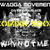 BLOWING TREES GETTING MONEY- DA INFAMOUS ACE , D-LINE & PRINCESS OF WOLFGANG (SWAGGA MOVEMENT)