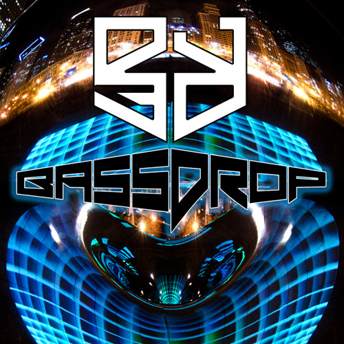 DJ 3D - Bass Drop (November 2012 Birthday Mix)