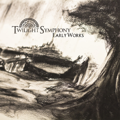 Twilight Symphony Early Works - Title Screen (2008)