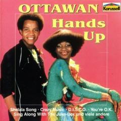 Hands Up (Ottawan) - YouTube