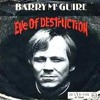 Eve of Destruction - Barry McGuire cover